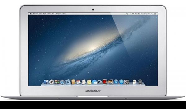 MacBook Air 11 2012-2015