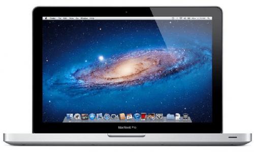 MacBook Pro 13 2008-2012