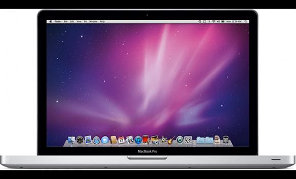 MacBook Pro 15 2008-2012
