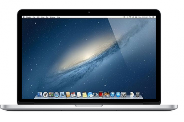 MacBook Pro Retina 13 2012-2013