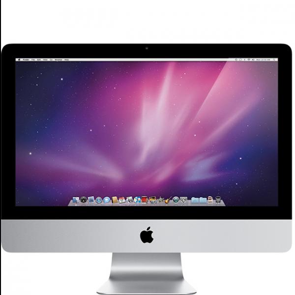 iMac 21 2010-2011